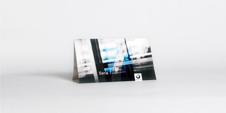 Campaña BMW Serie 7