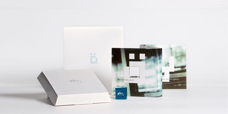 Packaging Yöu Diseño