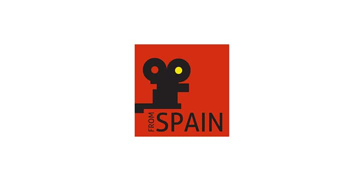 Concurso Identidad Audiovisuales from Spain