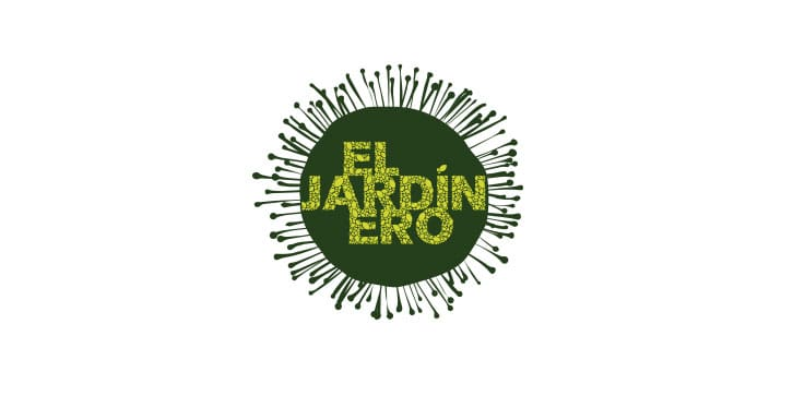 Logotipo El jardin ero